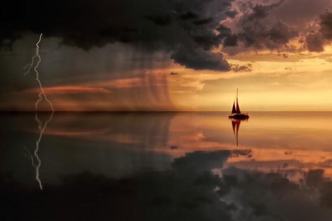 Le voyage vers le cloud peut être semé d'embûches et réserver bien des surprises. (Crédit : D.R.)