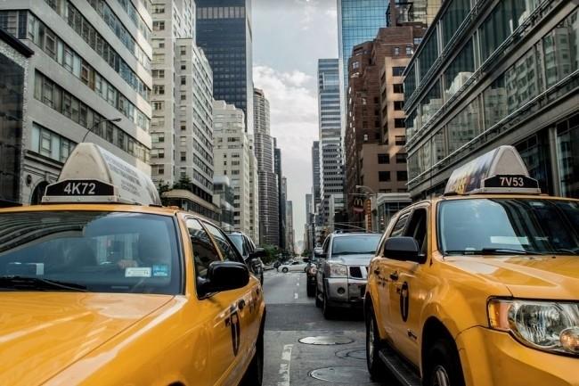 Lors du programme Impact USA, Bpifrance enverra les huit start-up lauréates à New York dans un premier temps pour les accompagner dans la structuration de leur activité. (Crédit : Pixabay/CC0 Creative Commons)