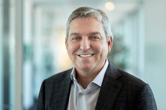 Après 27 années chez SAP, Robert Enslin rejoint Google Cloud pour présider ses ventes mondiales. (Crédit : Google)