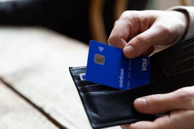 La Coinbase permet de convertir des cryptomonnaies en livres sterling, en euros ou en dollars américains. (Crédit Coinbase)