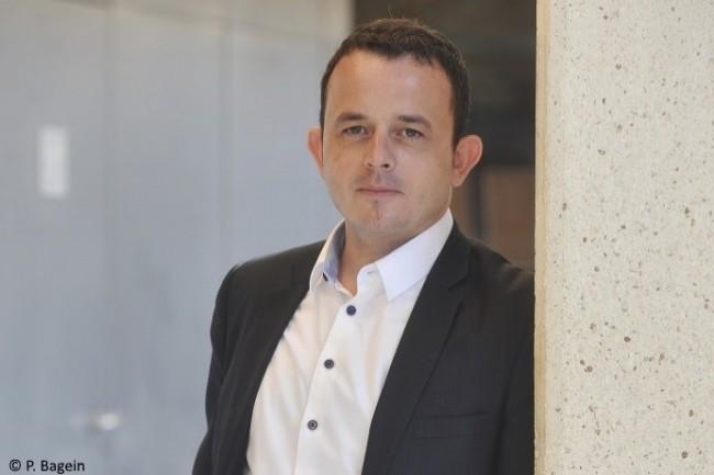 Nouveau directeur de cabinet de Cédric O, Antoine Darodes est un spécialiste du numérique et des télécoms.