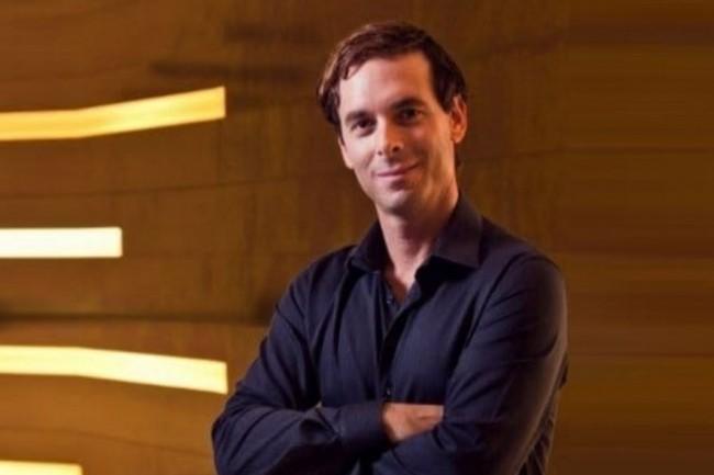 Santiago Garcia Solimei, Global Director of Social Media chez MHI, a choisi Traackr pour gérer les influenceurs. (crédit photo : D.R.)