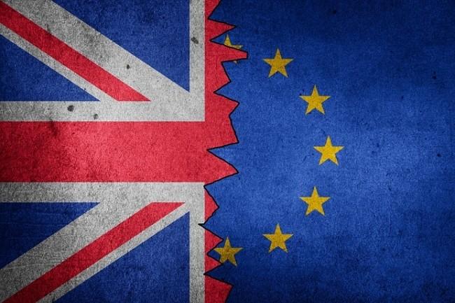 Le Brexit a été repoussé à octobre, mais il inquiète déjà les travailleurs européens de l'IT. (Crédit : Tumisu, Pixabay)