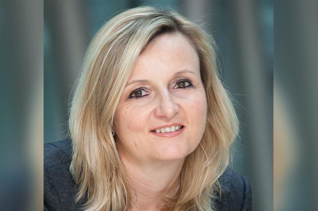 Le poste de directrice générale de la division internationale de Segula a été créé sur mesure pour Corinne de Bilbao. (Crédit : Segula)