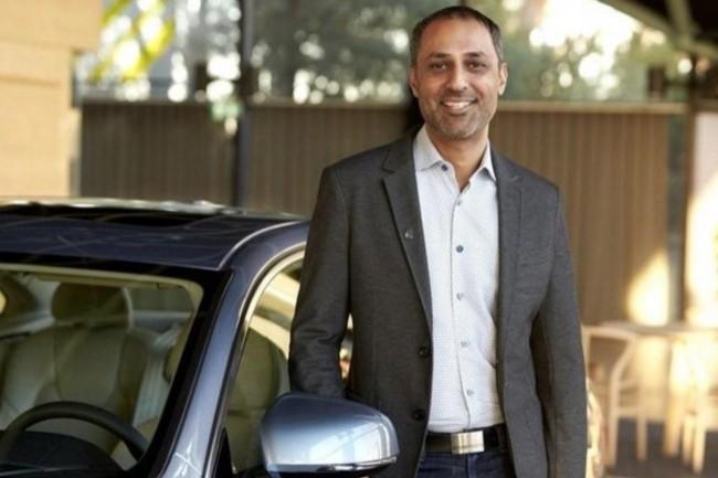 Atif Rafiq, CIO de Volvo, considère la voiture autonome comme un changement d'état d'esprit sur la conception d'un véhicule. (Crédit Photo: CIO)