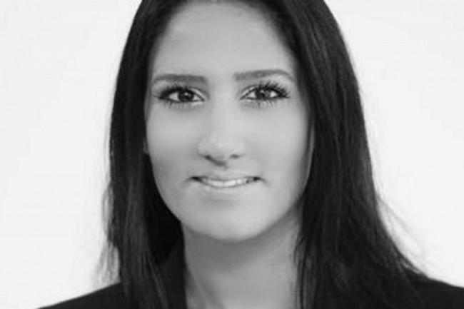 Fatima Zada, directrice de la technologie et de l'innovation du groupe Harvey Nichols, estime que la discussion doit être constante avec la direction générale. (Crédit Photo : CIO UK)