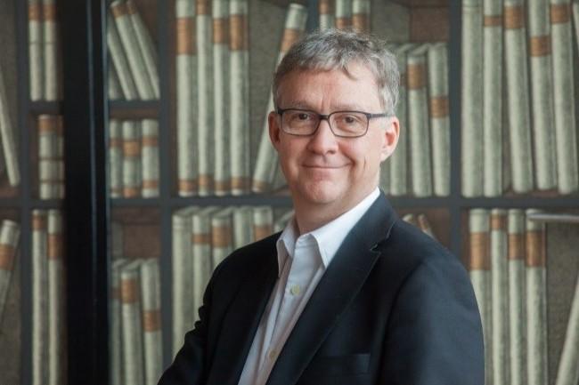 Laurent Idrac a été responsable IT chez Accor pendant plus de vingt ans dont six ans comme DSI groupe. (Crédit : Alexia Perchant)