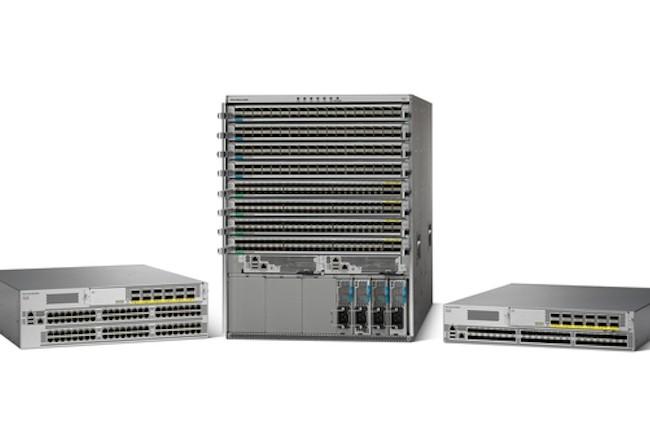 Cisco émet un avis de sécurité critique pour les commutateurs Nexus 9000. (Crédit Cisco)