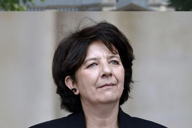 Annoncés ce vendredi 3 mai  par Frédérique Vidal, ministre de l'Enseignement supérieur, de la Recherche et de l'Innovation les Campus Connectés permettent à un public éloigné des grandes villes  d'avoir accès  à des diplômes d'Etat. Crédit: Mesri.