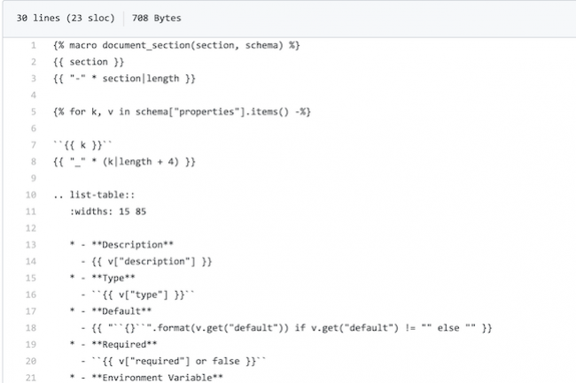 Nornir automatise la gestion de réseau basée sur Python. (Crédit D.R.)