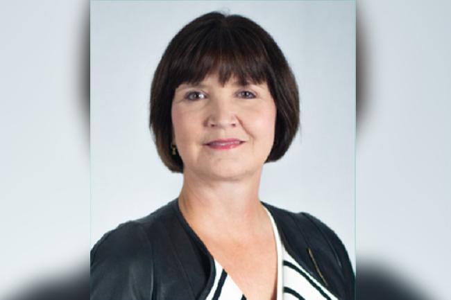 Quelques mois après avoir quitté Cisco, Wendy Bahr rejoint la start-up Rubrik, en tant que directrice commerciale. (Crédit : Rubrik)