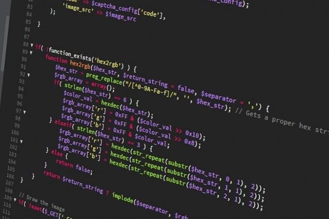 Codingame propose à des candidats potentiels de s'initier au code en résolvant des jeux dans plus d'une trentaine de langages de programmation. Crédit. Pixabay.