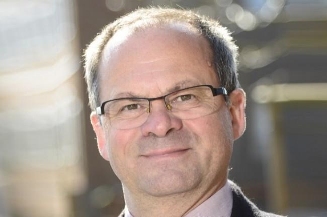 Philippe Sergent, directeur général adjoint Performances de Mesea, voulait développer la performance opérationnelle et économique de l'entreprise. (crédit : D.R.)