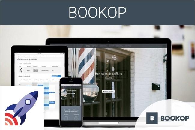 France Entreprise Digital : Découvrez aujourd'hui Bookop
