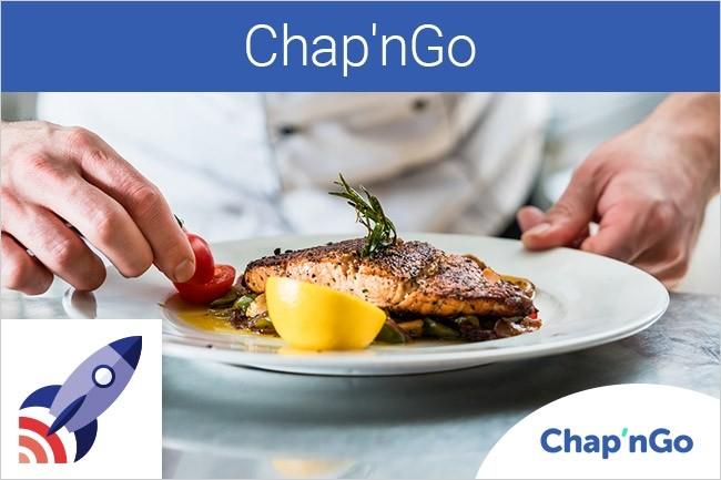 France Entreprise Digital : Découvrez aujourd'hui Chap'nGo