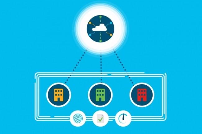 « L'exécution du SD-WAN virtualisé de Cisco dans des centres de colocation régionaux permet au personnel de la succursale d'accéder en toute transparence et en toute sécurité aux applications et aux données résidant sur les plates-formes AWS, Azure et Google, ainsi qu'à des fournisseurs SaaS comme Microsoft 365 et Salesforce », a encore déclaré Anand Oswal, vice-président senior de l'ingénierie, Business Cisco Enterprise Networking. (crédit : D.R.)