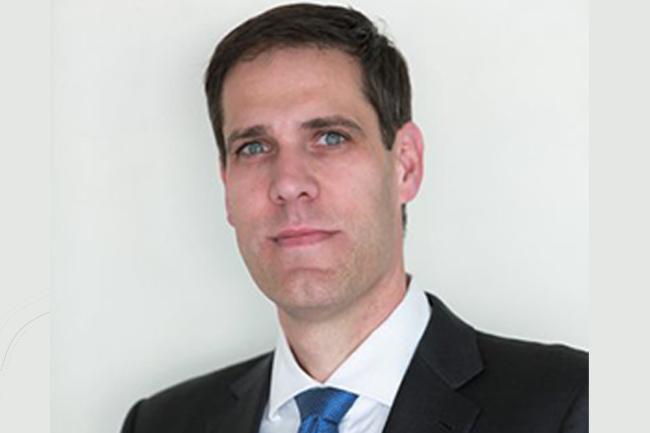Thomas Fetten, directeur général de SecureLink, rejoindra la direction de l'ensemble Orange Cyberdefense/SecureData/SecureLink après la finalisation du rachat. (Crédit : SecureLink)