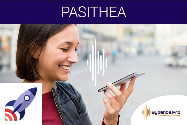 France Entreprise Digital : Découvrez aujourd'hui Pasithea