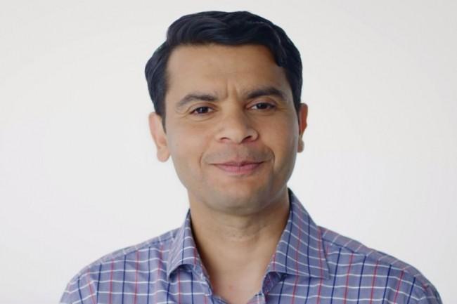 Le CEO de Cohesity, Mohit Aron, a constaté un regain d'intérêt pour les bases de données NoSQL après l'entrée en bourse de MongoDB en 2017. (crédit : D.R.)