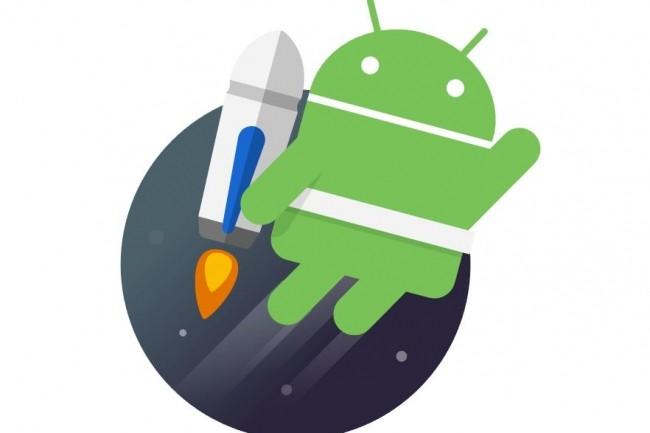 Les améliorations proposées pour Android Jetpack concernent aussi bien la création d'applications pour l'appareil photo que la création de code de benchmarking. (crédit : Google)