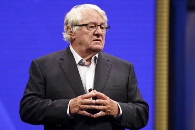 Le conseil d'administration de SAP était au départ opposé à l'acquisition de Qualtrics, reconnaît Hasso Plattner, cofondateurs de SAP. (Crédit SAP)