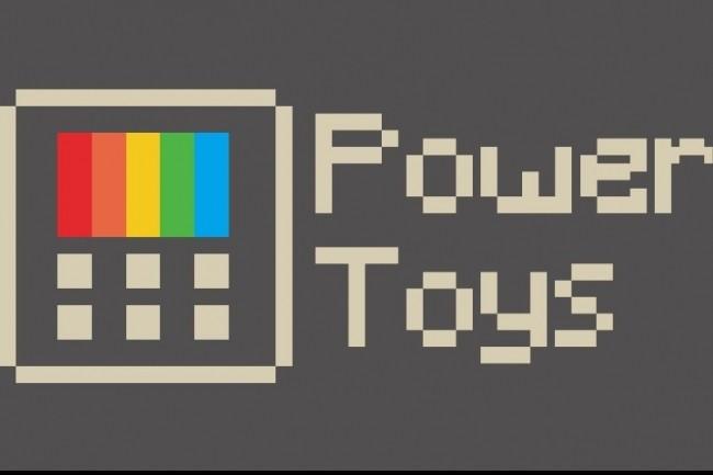 Mouvement rétro chez Microsoft, qui ressort ses PowerToys après près de 20 ans d'absence. (Crédit : Microsoft)