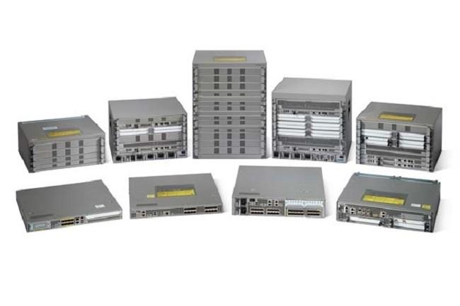 Cisco ajoute des capacités de protection avancée contre les malwares à ses routeurs ISR/ASR SD-WAN. (Crédit Cisco)
