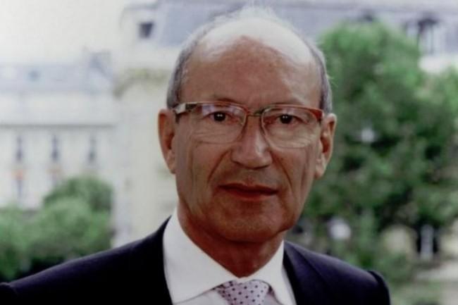 Co-fondé par Pierre Pasquier (ci-dessus) et dirigé par Vincent Paris, Sopra Steria va renforcer la présence de son activité Sopra Banking Software en Allemagne. (Crédit : Sopra Steria)