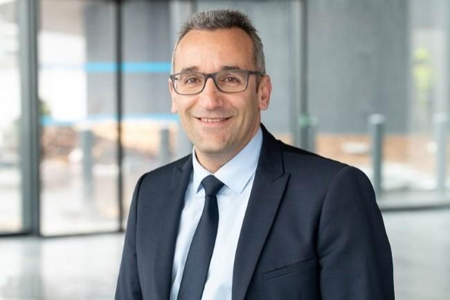 Jérôme Zois devient le directeur des systèmes d'information, de l'innovation et de la transformation digitale de l'ADMR. (Crédit Photo: DR)