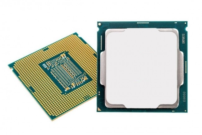 Presque toutes les puces Intel sont concernées par les failles Fallout, Rogue In-Flight Data Load et ZombieLoad. (Crédit : Intel)