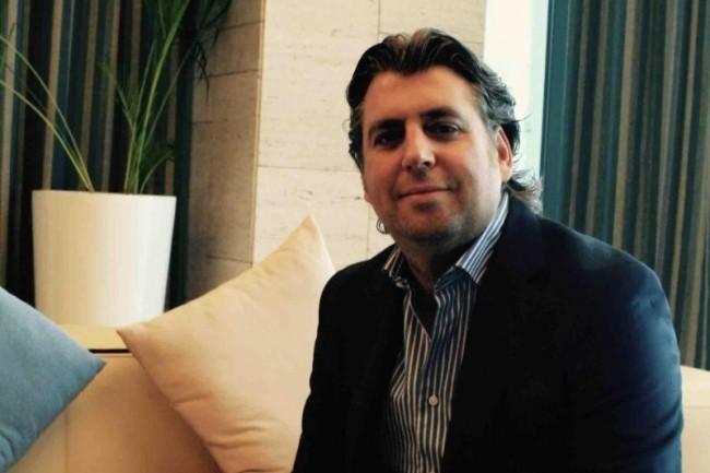 Dirk Marichal rejoint Cohesity au poste de vice-président des ventes EMEA après plus de 3 ans passés chez Avi Networks. (Crédit : D. R.)