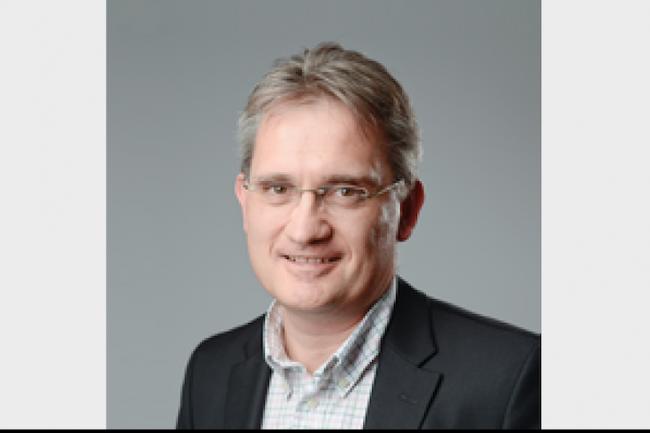 Directeur général de la zone Belux, Yves Colinet peut se féliciter des résultats de Micropole en Belgique, avec une croissance de 25 %. (Crédit : Micropole)