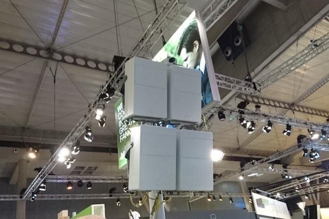 La 5G sera-t-elle plus économe en énergie que la 4G ? Rien n'est moins sûr. (Crédit S.L.)