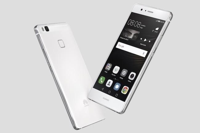 Numéro 2 sur le marché des mobiles, Huawei n'est plus assuré de conserver sa place. (Crédit Huawei)