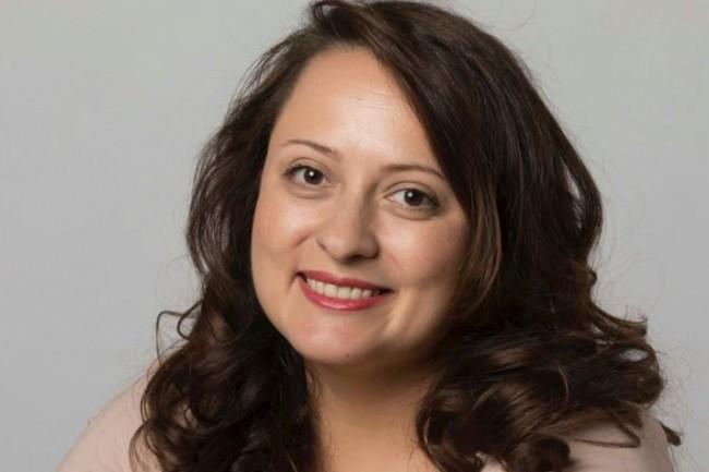 Avant de rejoindre Econocom fin 2018, Julie Verlingue était directrice associée chez McKinsey & Company. Crédit photo : D.R.