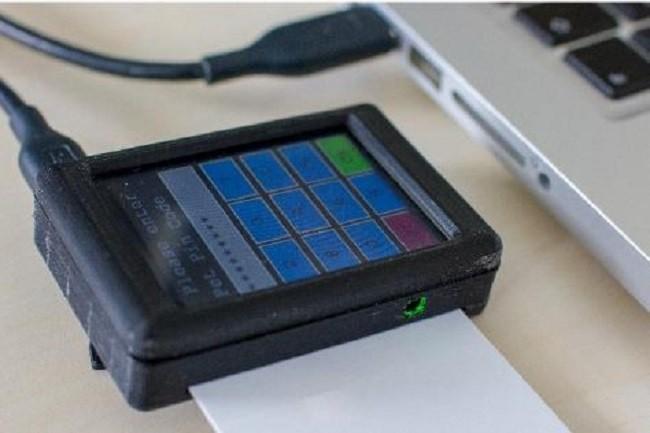 Développé par l'Anssi, le disque dur WooKey est une incursion de plus de l'agence gouvernementale dans le monde de l'open source. (Crédit : Anssi)
