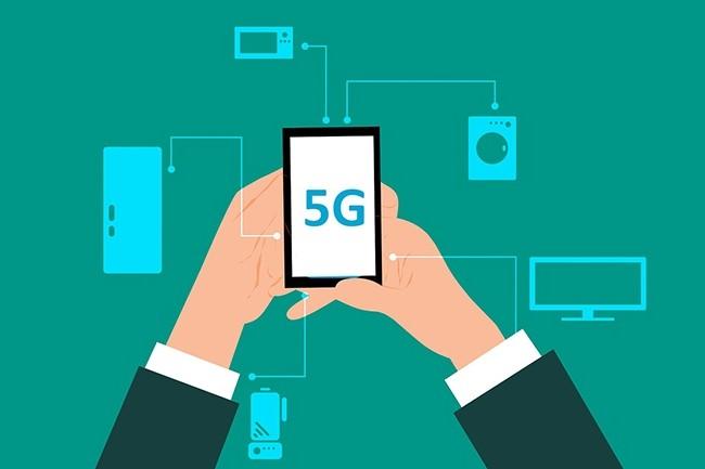 Les appels d'offres pour accéder aux fréquences disponibles pour la 5G seront ouvertes aux opérateurs à l'automne 2019. (Crédit : mohamed_hassan / Pixabay)