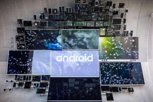 Android gravite les très nombreux terminaux Huawei mais cela pourrait finir par changer. (crédit : Adam Patrick Murray/IDG)