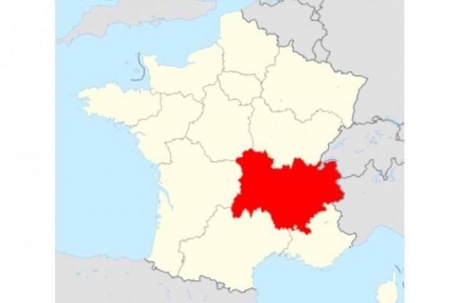 Avec des  offres d'emploi en constante progression, l'Auvergne-Rhône-Alpes est l'une des plus pourvoyeuse du secteur IT. (crédit : Wikipedia)