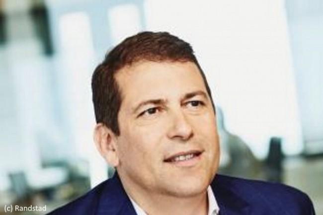 François Béharel, Président du groupe Randstad en France, a commenté : « la digitalisation impacte tous les métiers, même les plus traditionnels. »