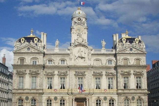 Le colloque cybersécurité inter-associations de Lyon (CCIAL) organisé le 13 juin 2019 par Club 27001 Lyon se tiendra dans un salon de l'Hôtel de ville de Lyon. (crédit : Creative Commons)