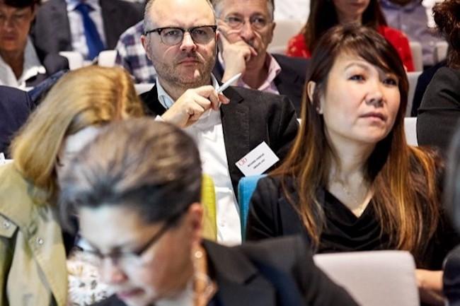 Le 21 mai 2019, CIO a organisé une conférence « RGPD, un an après - Du premier bilan aux bonnes pratiques ». (Crédit : Bruno Levy)