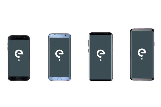 Si les smartphones reconditionnés disponibles sous /e/ ne sont que des Samsung pour le moment, Gaël Duval assure que d'autres marques devraient arriver par la suite. (Crédit : /e/)