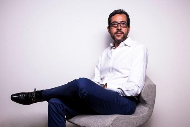 Figure bien connue du marché du BPM et du monde de l'open source, Miguel Valdés-Faura a co-fondé Bonitasoft en 2009 avec Charles Souillard et Rodrigue Le Gall. (Crédit : Bonitasoft)
