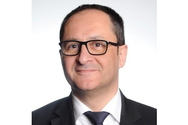 Benoit Delautel a démarré sa carrière dans l'IT en 1994 en tant qu'ingénieur réseau. (Crédit : D.R.)
