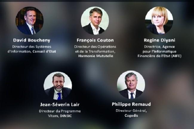 La CIO.conférence « Triompher des pièges du Digital : la transformation numérique en confiance pour accroître la productivité des métiers » aura lieu à Paris le 12 juin 2019.