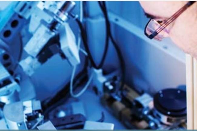 Le département formation continue de Grenoble INP va ouvrir un certificat  de compétences pour les professionnels souhaitant se former aux  systèmes embarqués et aux objets connectés. (crédit. Grenoble INP)