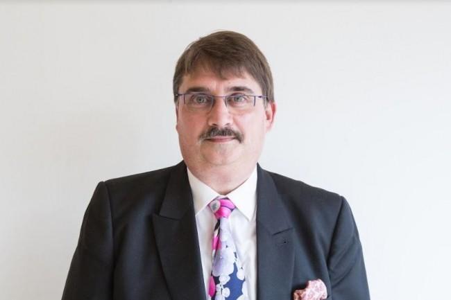 Olivier Denoo exercera un mandat de deux ans à la présidence du comité international de qualification du test logiciel. Crédit. D.R.