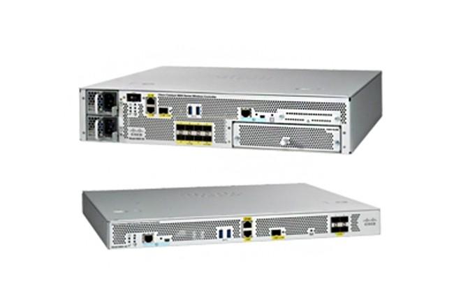 La gamme de contrôleurs Wifi Cisco Catalyst 9800 Series fait partie des matériels supportant le protocole 802.11ax (Wifi 6) présentés en mai par Cisco.