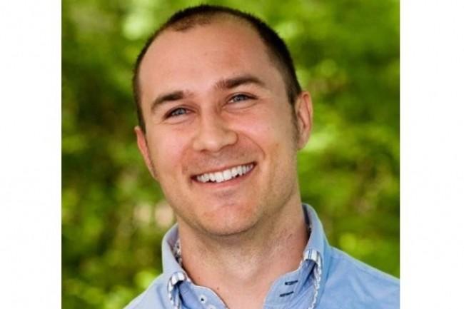 Luc Truntzler est directeur général d'Inbenta. (crédit : D.R.)